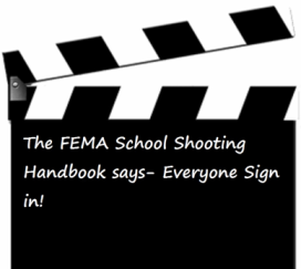 Fema - sign in